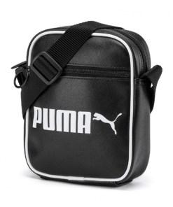 Borseta unisex Puma Campus Portable Retro 07664101