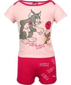 Compleu copii Puma Fun Tom Jerry Jr 83672525