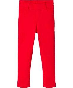 NAME IT Pantaloni rosu deschis