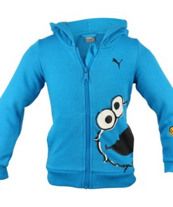 Hanorac copii Puma Fun Licensing Sweat 83671910