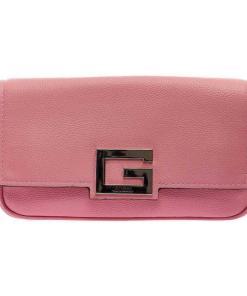 GUESS Crossbody bag Pink