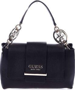 GUESS Crossbody bag Black