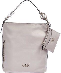 GUESS Shoulder bag Grey