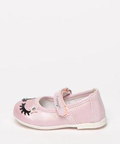 Pantofi Mary Jane din piele ecologica 2602611