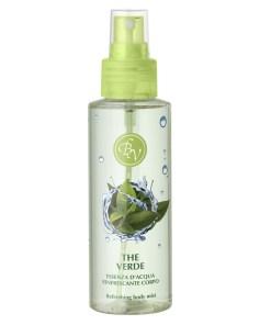 Spray racoritor pentru corp cu aroma de ceai verde 147702