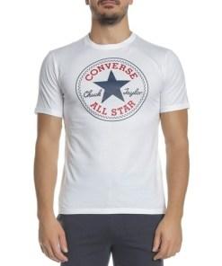 Tricou barbati Converse Chuck Patch 10007887-102