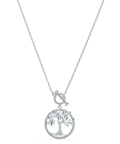 Colier SWA SYMBOL:NECKLACE TREE CZWH/RHS - 5521463