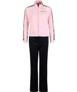 Champion Authentic Athletic Apparel Costum de trening roz / navy