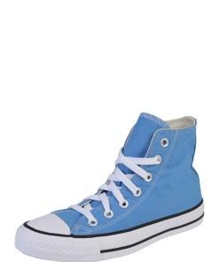 CONVERSE Sneaker înalt 'Chuck Taylor All Star Hi Seasonal' albastru deschis