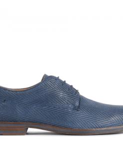 Pantofi Barbati Albastru Geox U927CB0009DC4002 U BAYLE - U927CB0009DC4002