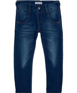 Name it - Jeansi copii Rick 80-104cm 99KK-SJB001_59X