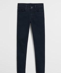 Mango Kids - Jeans copii Supersk 110-164 cm UPYK-SJB00A_55X