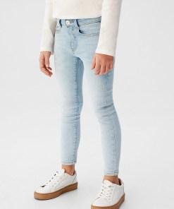 Mango Kids - Jeans copii 110-164 cm UPYK-SJG001_54X