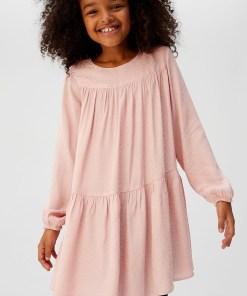Mango Kids - Rochie fete Eva 110-152 cm UPYK-SUG002_30X