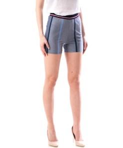 Pantaloni Scurti Dama BndElsy177 Gri