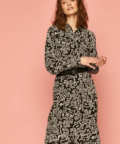 Medicine - Rochie by Keith Haring ZPYK-SUD450_99A