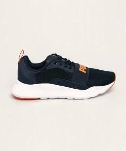 Puma - Pantofi copii Wired PP84-OBB07A_59A