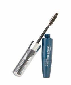 Mascara-gel pentru sprancene RevitaLash Advanced Hi-Def Tinted Brow Gel, Dark Brown , 7.4 ml