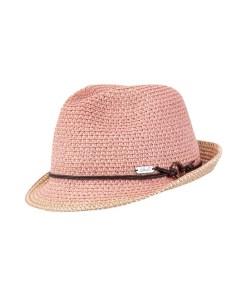 chillouts Pălărie 'Rimini Hat' roz