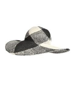 ESPRIT Pălărie negru / bej