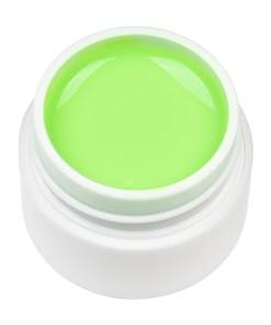 Gel UV Color ENS PRO #014 - Electric Lime