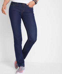 Jeansi Premium cu stretch T400 - albastru