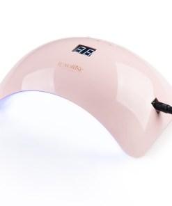 Lampa UV LED 48W SUN8 PRO - LUXORISE Germania, Roz