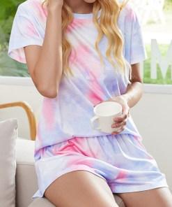 Pijama Kineta Alba