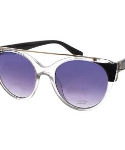 Ochelari de soare dama Idella Transparent 889359