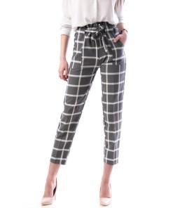 Pantaloni Dama Bity177 Gri