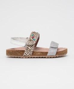 Gioseppo - Sandale copii PP84-OBG0J9_SLV