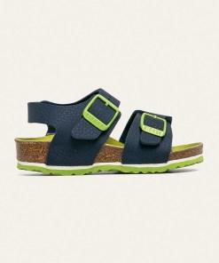 Birkenstock - Sandale copii New York PPYK-OBB00F_59X