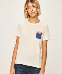 Vero Moda - Tricou PPYK-TSD00K_00A