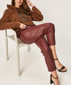 Answear - Pantaloni BBYK-SPD014_83X