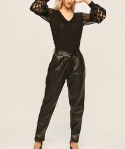 Answear - Pantaloni BBYK-SPD016_99X