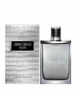 Apa de toaleta Jimmy Choo, 50 ml, pentru barbati