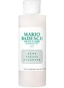 Demachiant Mario Badescu Acne Facial Cleanser