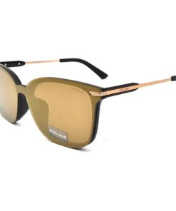 Ochelari de soare unisex Police SPL531G BKMG
