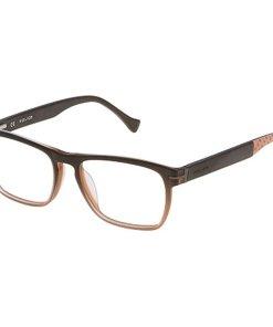 Rame ochelari de vedere unisex Police VPL065M N66M