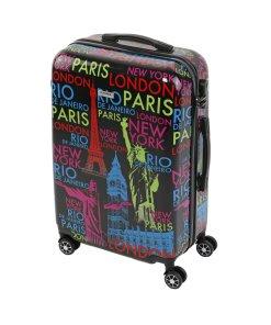 Troler World Traveler - ABS+PC 2657361