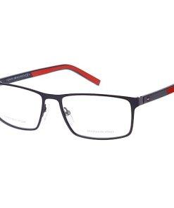 Rame ochelari de vedere barbati TOMMY TH 1593 IPQ MTBL BLUE