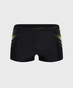 Boxeri de baie Hornet, negru