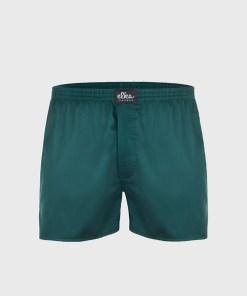 Sort Elka LOUNGE, verde inchis