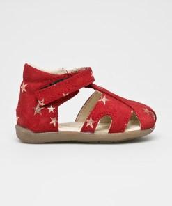 Mrugala - Sandale copii Mimi PP84-OBG027_33X