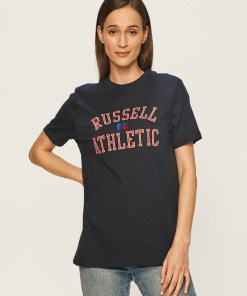 Russel Athletic - Tricou PPYK-TSD0ON_59X