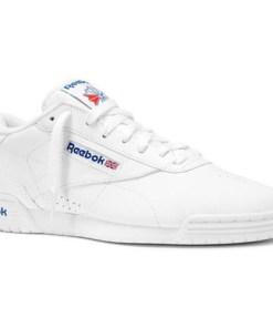 Pantofi sport femei Reebok Classic Exofit Low Clean 524822