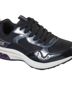 Pantofi sport femei Skechers BOBS Sport Pulse Air 117012BLK