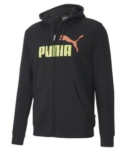 Hanorac barbati Puma Hoodie 58371551