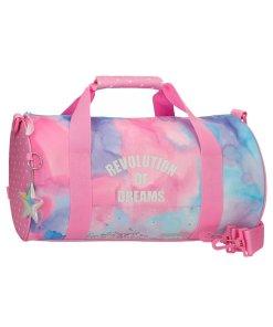 Geanta voiaj Revolution Dreams - Multicolor - 41x21x21 cm 2804533