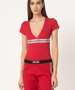 Body cu banda logo elastica 2420881